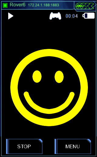 Main Smiley